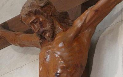 Via Crucis Sacerdotal