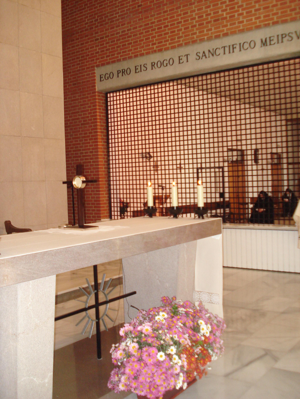 altar Moncada