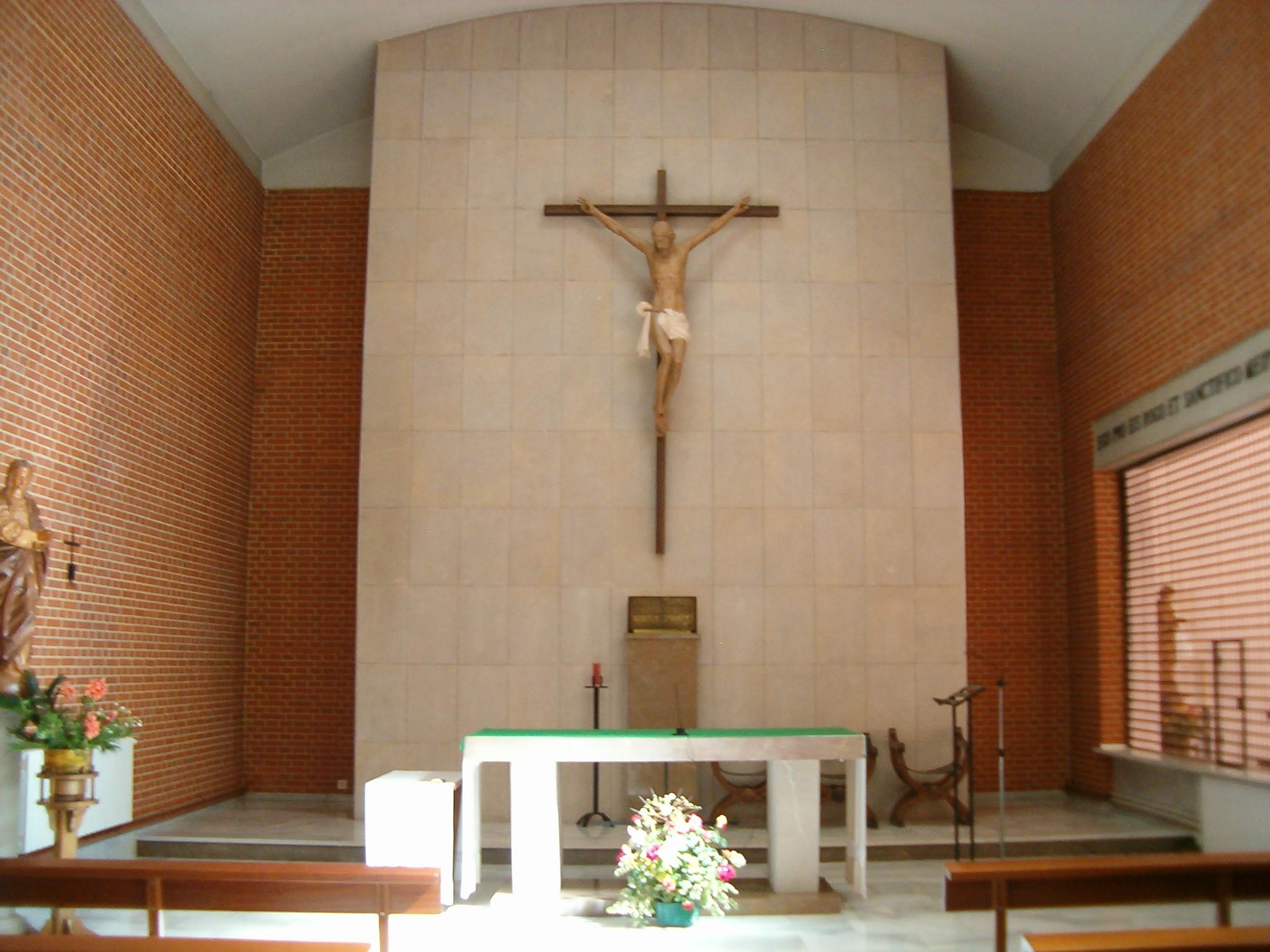 capilla Moncada