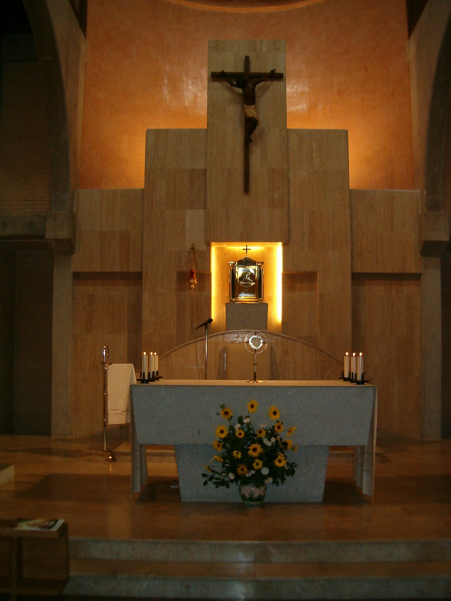 capilla Toledo 2