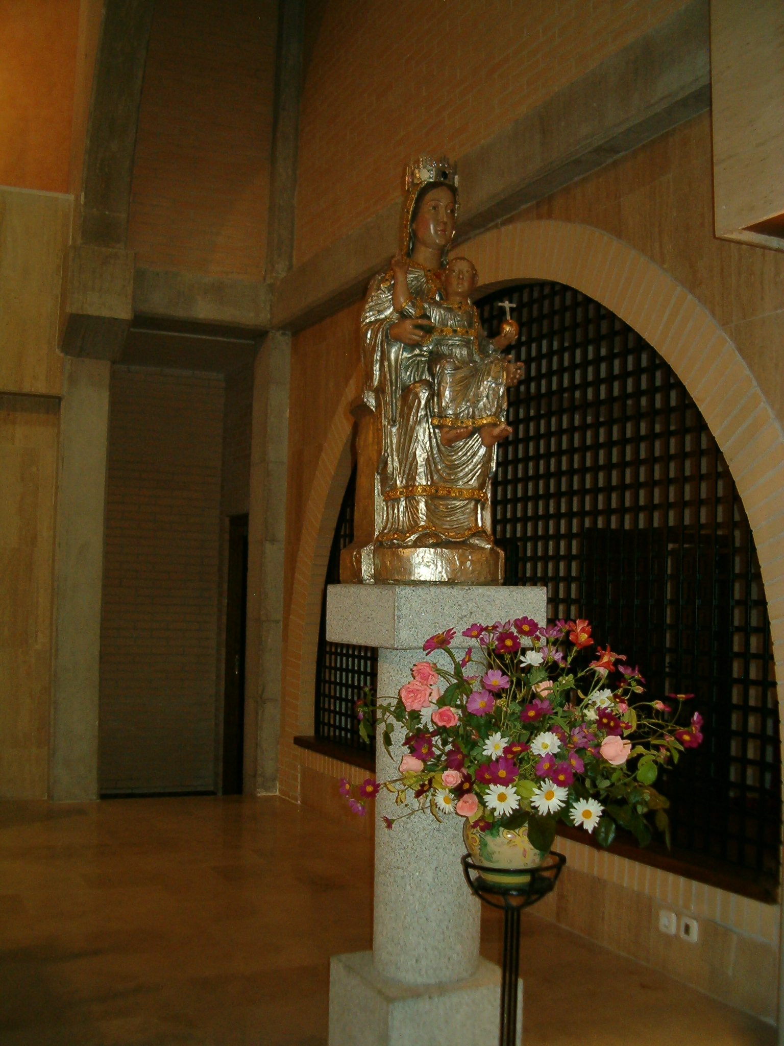 capilla Toledo 3