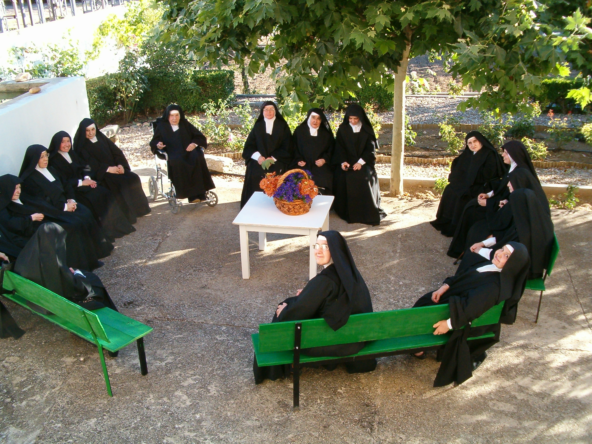 comunidad de Salamanca