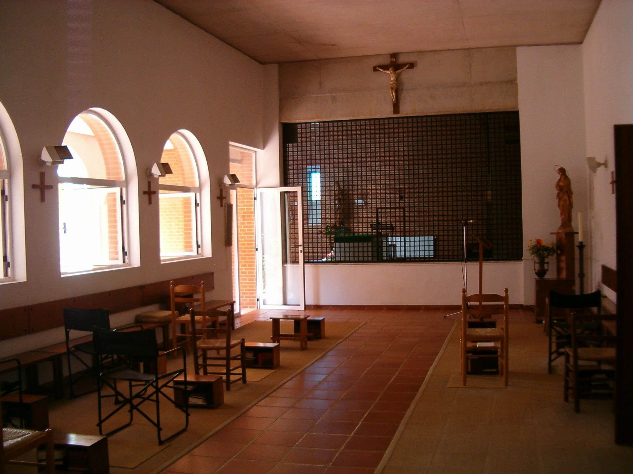 coro de Moncada