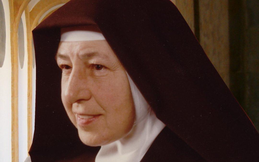 El Vaticano abre la causa de la fundadora de las Oblatas de Cristo Sacerdote