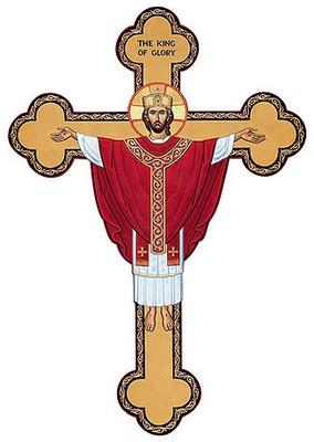 Letanías de Cristo Sacerdote