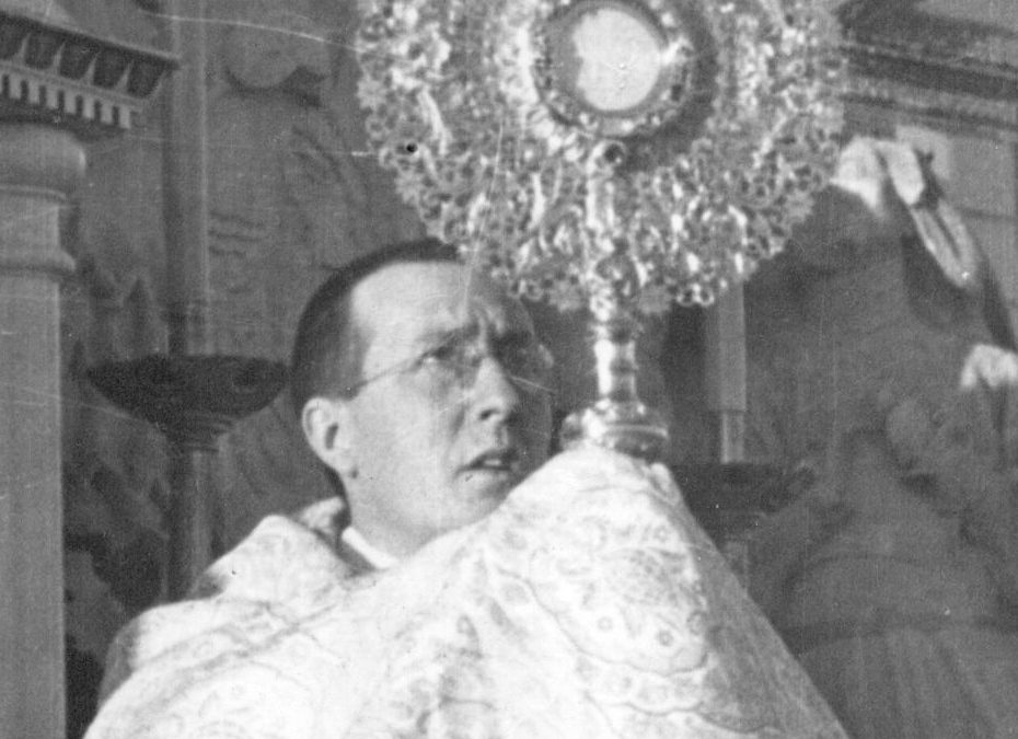 El Sacerdote y la Misa- José Mª García Lahiguera